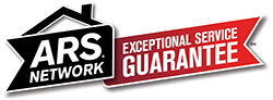 ARS Network Exceptional Service Guarantee