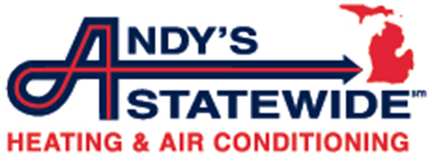 Andy's Statewide Heating and Air Conditioning Logo