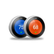 Nest Thermostats Service in Detroit